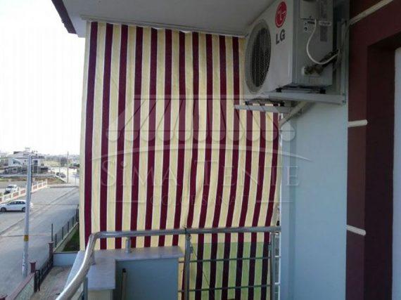 Balkon Perde Sistemleri
