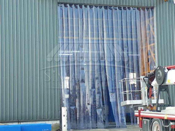 Kapı Perde Sistemleri