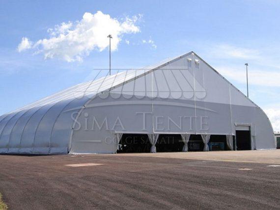 Sima Tente Depo Çadırı