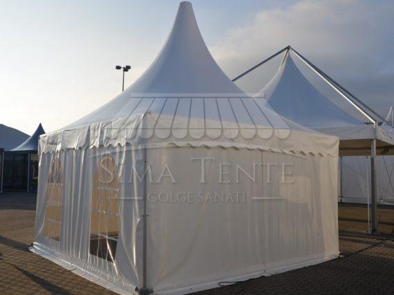 Kubbeli çadır çeşitleri